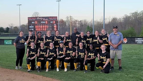 "Middlesboro High Wins Fast-Pitch Softball's 13th Region All ""A"" Championship"