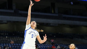 Harlan County's Blair Green Sparks UK to NCAA Tourney Win