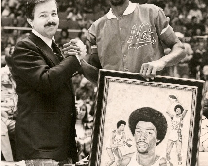 JAMIE H. VAUGHT: ABA's Kentucky Colonels Once Rivaled UK's Popularity During Early 1970s