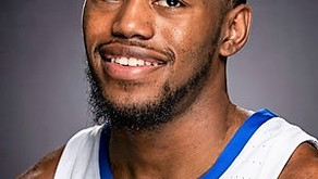 UK's Brooks Medically Cleared To Play