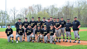 PHOTO GALLERY: Middlesboro Captures 13th Region All 'A' Baseball Tournament