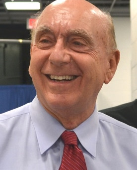 TV Broadcaster Dick Vitale Passionate in Waging War Against Cancer
