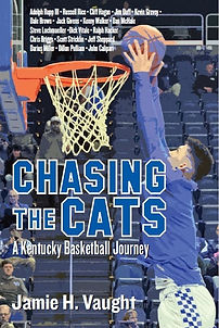 Chasing the Catss Front Cover.jpg