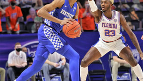 UK POSTGAME NOTES:  Kentucky Rolls Over Florida 76-58