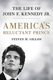 America's Reluctant Prince Book Jacket.j
