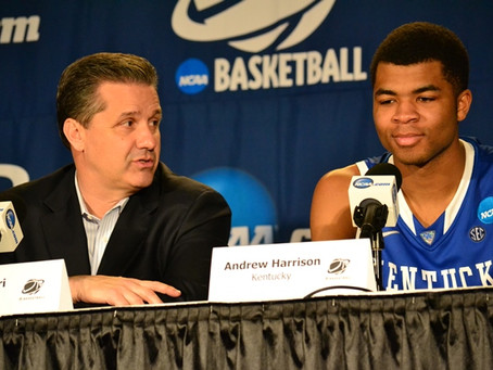 No Surprise Here as UK Big Blue Madness Tickets Sold Out in 30 Minutes