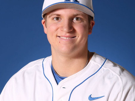 Ex-Kentucky  Baseball Star AJ Reed Gets Another Honor: SEC Male Athlete of the Year