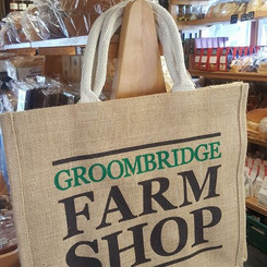 Groombridge Farm Shop