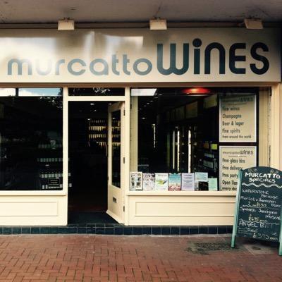 Murcatto Wines