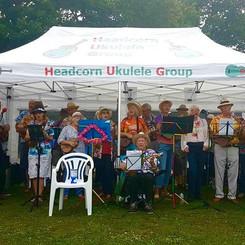Headcorn Ukulele Group