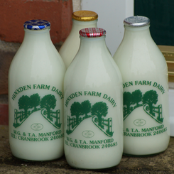 Hinxden Farm Dairy