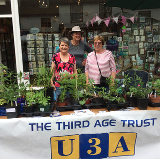 U3A Gardening Group