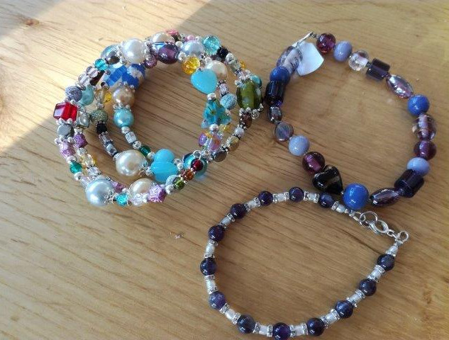 Forget Me Not Jewellery