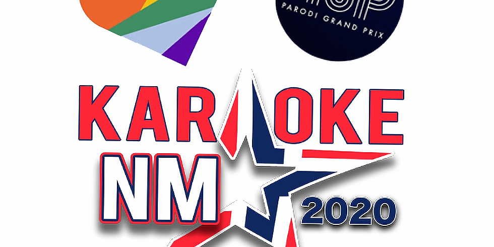 Karaoke Grand Prix 2020