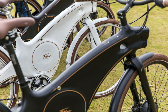 Tiller Rides Electric Bike Australia_Aug