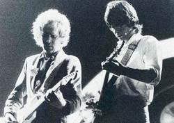 Jim C & Gary Grainger