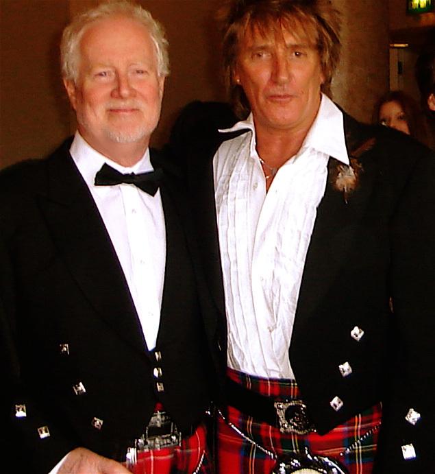 Jim & Rod