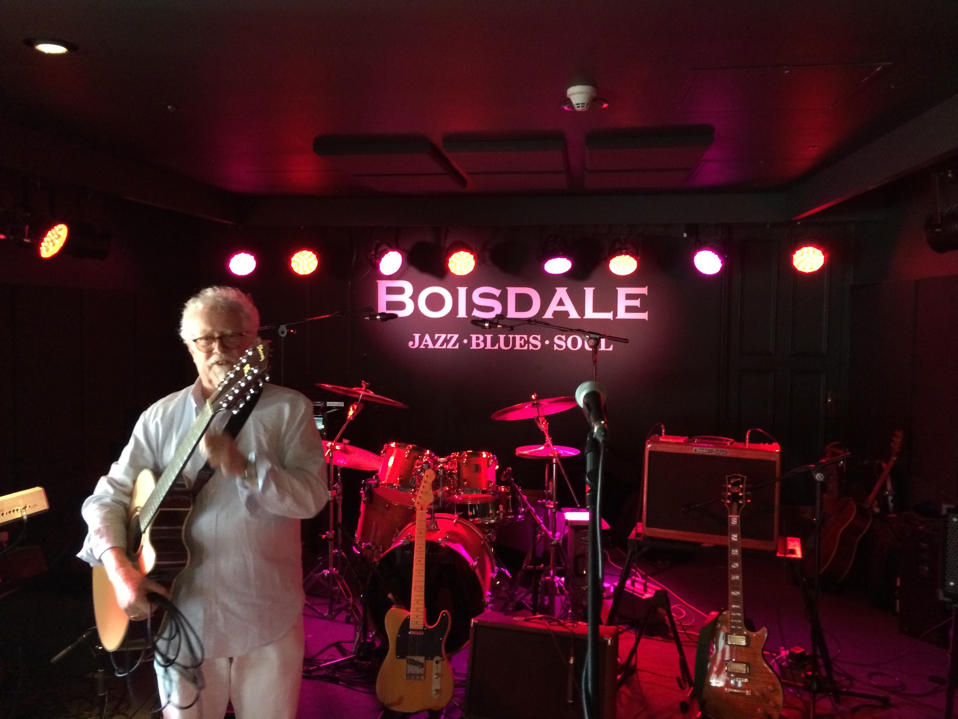 Jim (Boisdale)