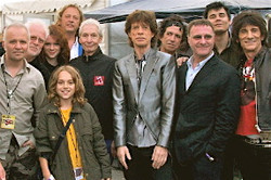 Jim & The Rolling Stones