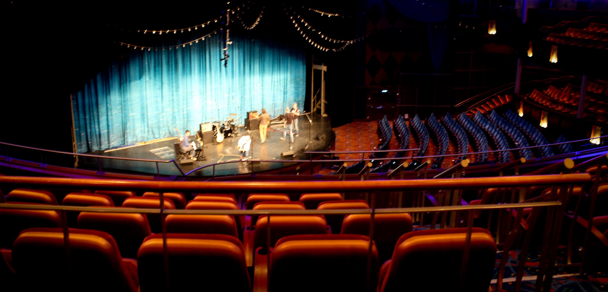 Theatre (Royal Caribbean Cruise)