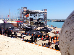 Harley Stage (Rome)