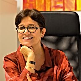 Margarida Vicêncio