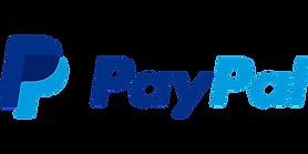 Logo PayPal de paiement