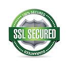 Logo de sécurité SSL (https)