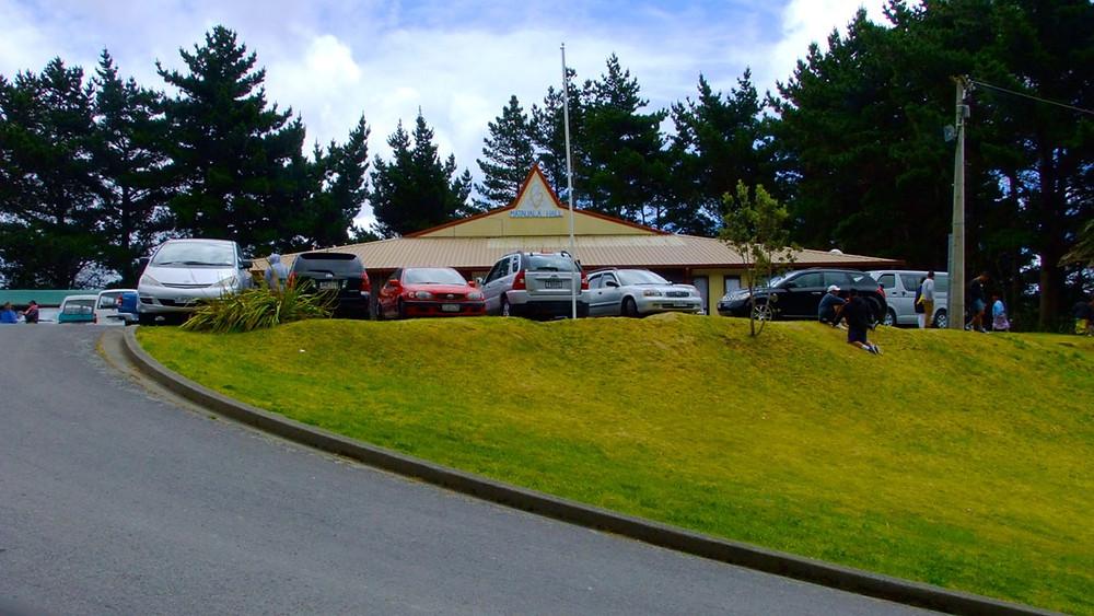 Matauala Hall, Porirua, New Zealand