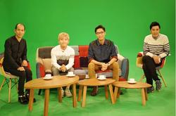 香港電台31 節目《是男非男》 RTHK31 Heart to hear