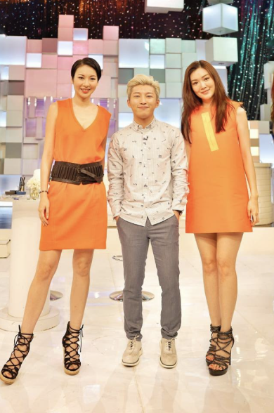 TVB J2 姊妹淘 All Things Girl
