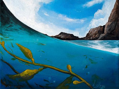 Adrift | Original Painting