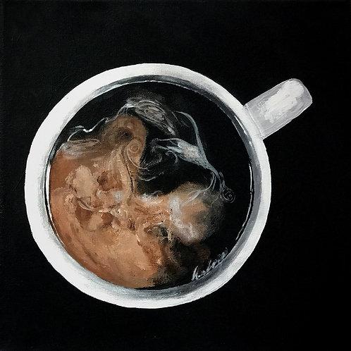 Coffee | Photographic Print