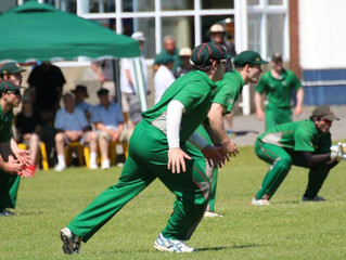 Onslow takes our 3rd at Napier T20 competition