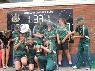 Onslow too strong for Johnsonville as the Khandallah club win Back-Back trophies