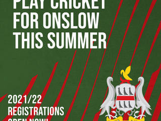 Looking to play this summer? Register before Sept 24.