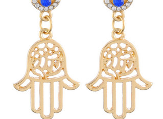 The meaning of the Hamsa Hand