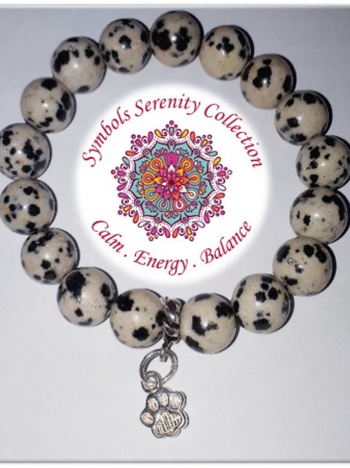 Paws for a Cause - BFFF (Best Furry Friend Forever) Bracelet
