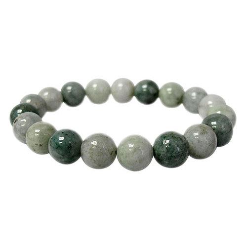 Burma Jade 6mm Elastic Bracelet