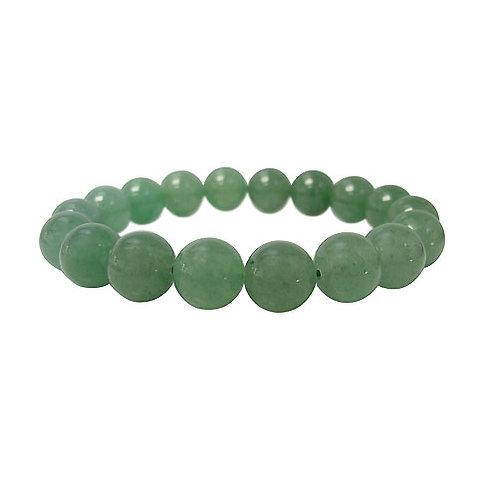 Green Aventurine 8mm Elastic Bracelet