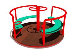 karusel-sidyachaya