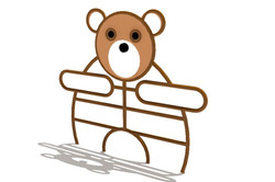 laz-medved