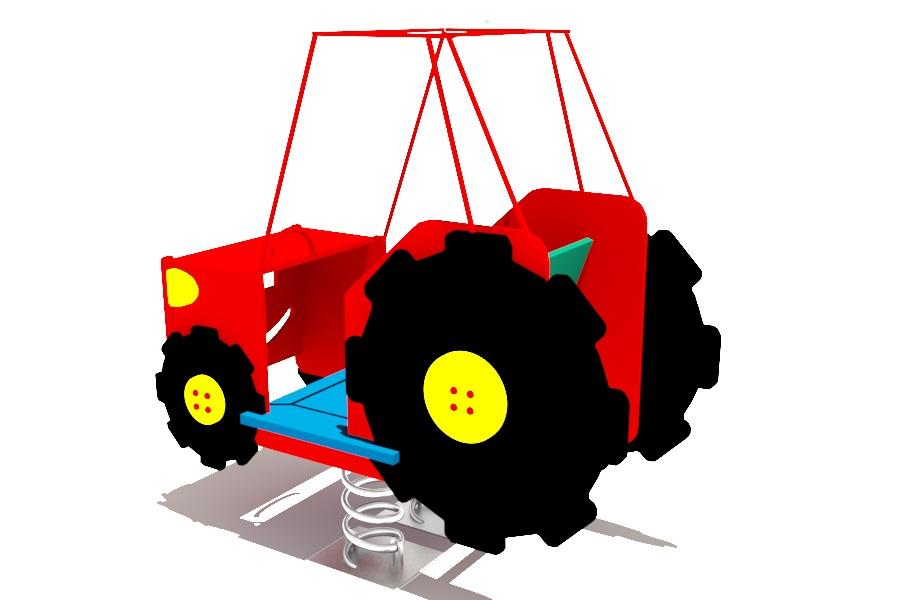 трактор1