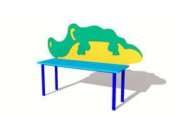 lavka-krokodil