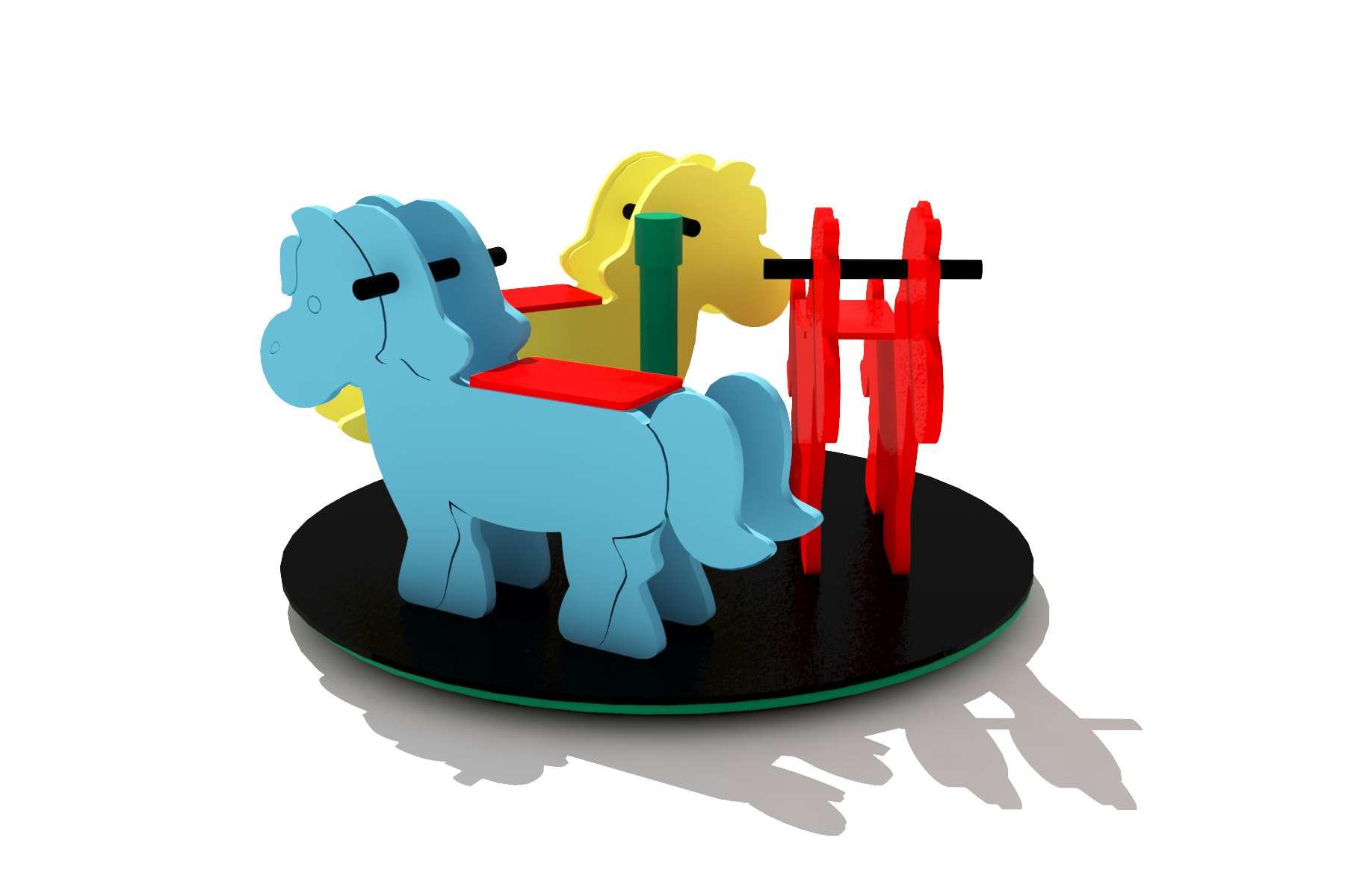 mini-karusel