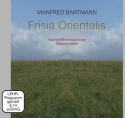 """""""Frisia Orientalis"""""""