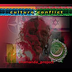 """culture conflict"""
