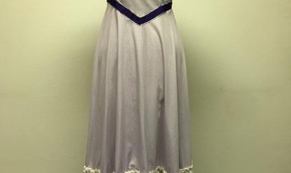 Light Purple Prairie Dress