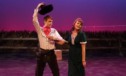 Oklahoma - Will and Ado Annie