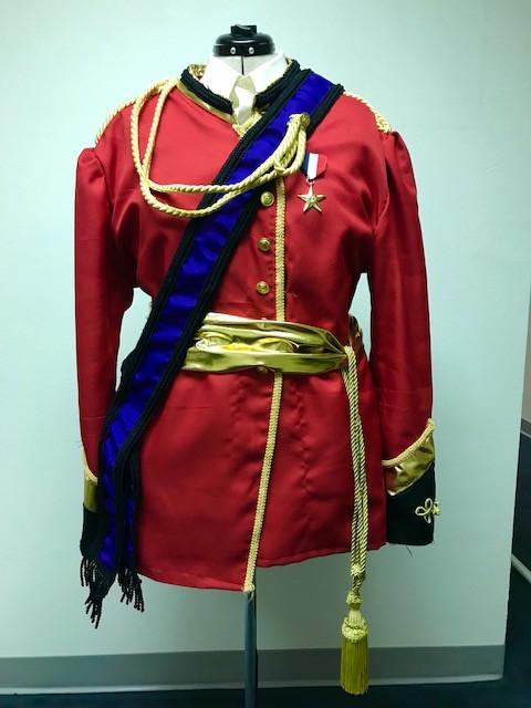 1930's British General Coat